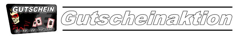 Gastrojoker Gutschein Aktion