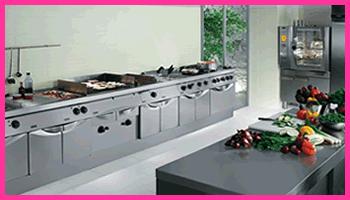 Küchentechnik